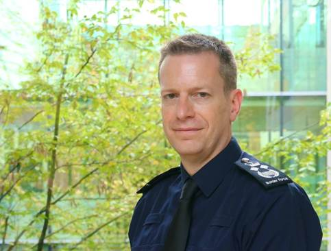 Paul Lincoln, Director General, Border Force