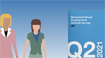How UK employers will be recruiting in Q2 2021