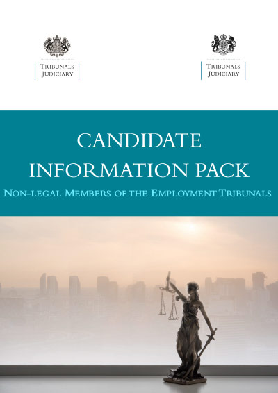 Candidate Information Pack