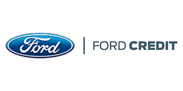 Ford Credit logo
