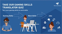 Press Start to Begin: How gaming can transform recruitment