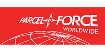 Parcelforce Delivery Drivers logo