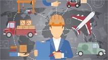 Why you should consider a career in logistics and supply chain management