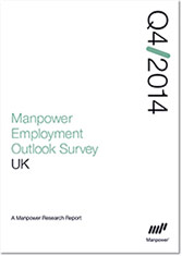 Manpower Employment Outlook Survey - Q4 2014