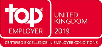 DDC Top Employer 2019