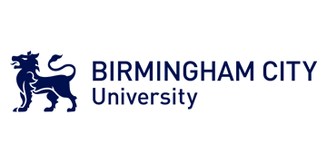 Birmingham City University Temporary Jobs logo