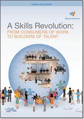 A Skills Revolution