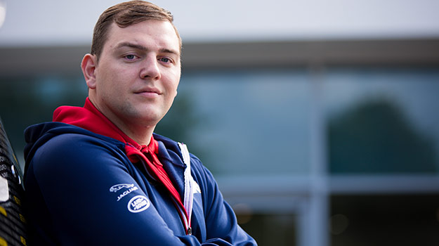 Meet Steven Boulton: Invictus Games Medallist and Manpower Associate