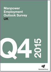 Manpower Employment Outlook Survey - Q4 2015